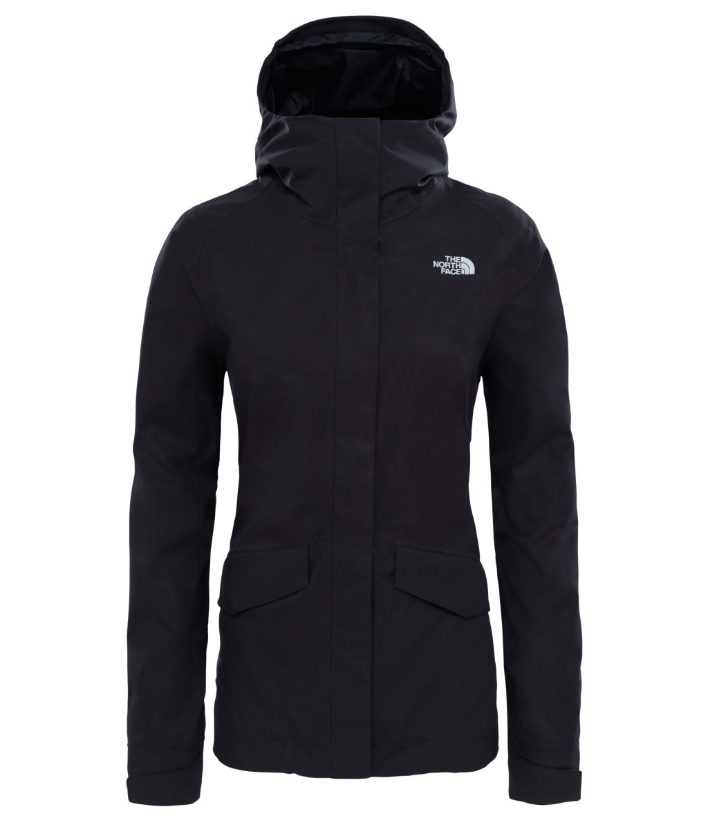The North Face All Terrain zip-in Jacket W