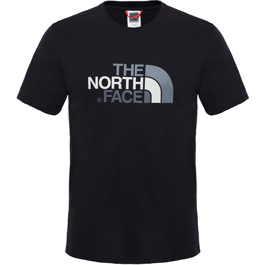 The North Face Easy Tee SS M