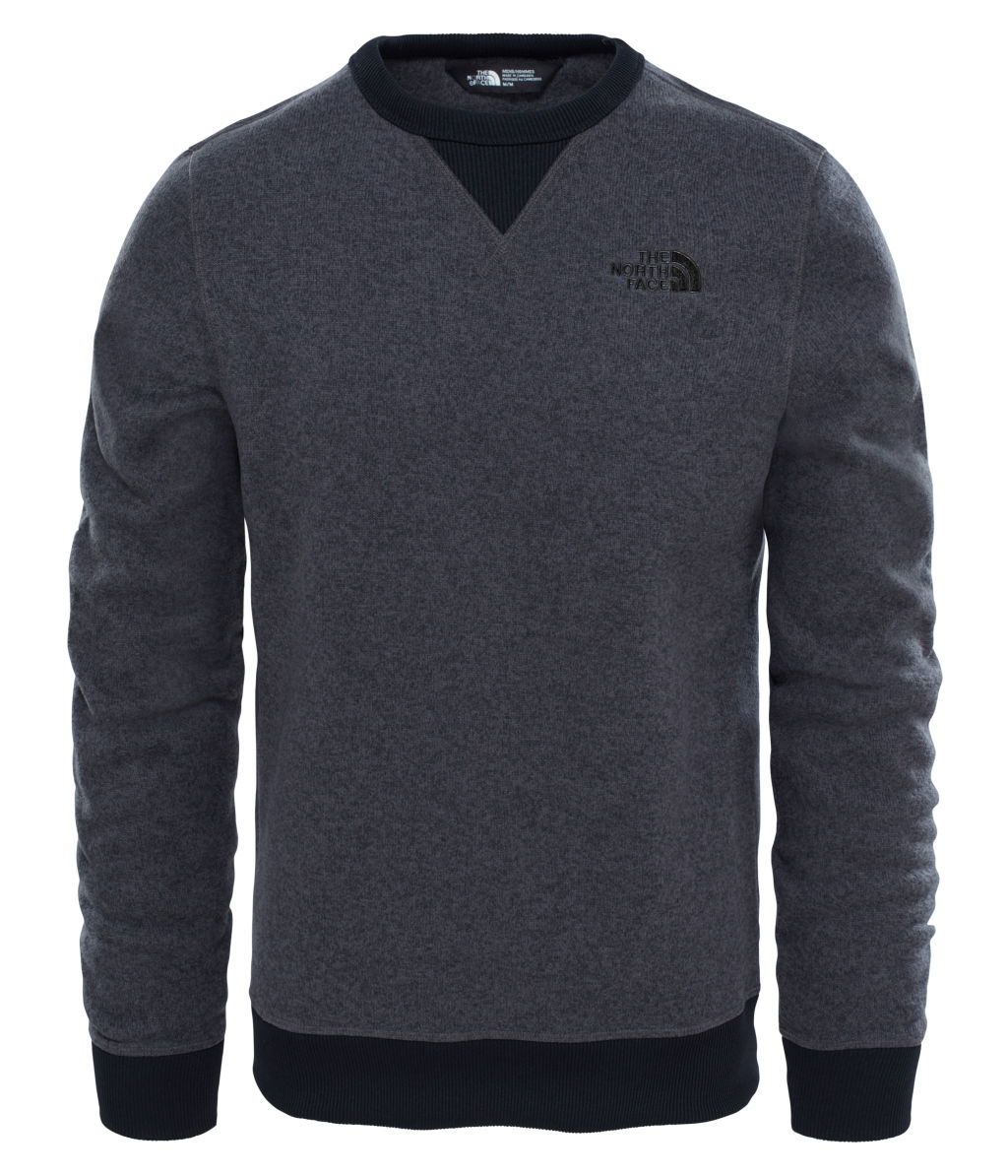 The North Face MC Street Fleece M