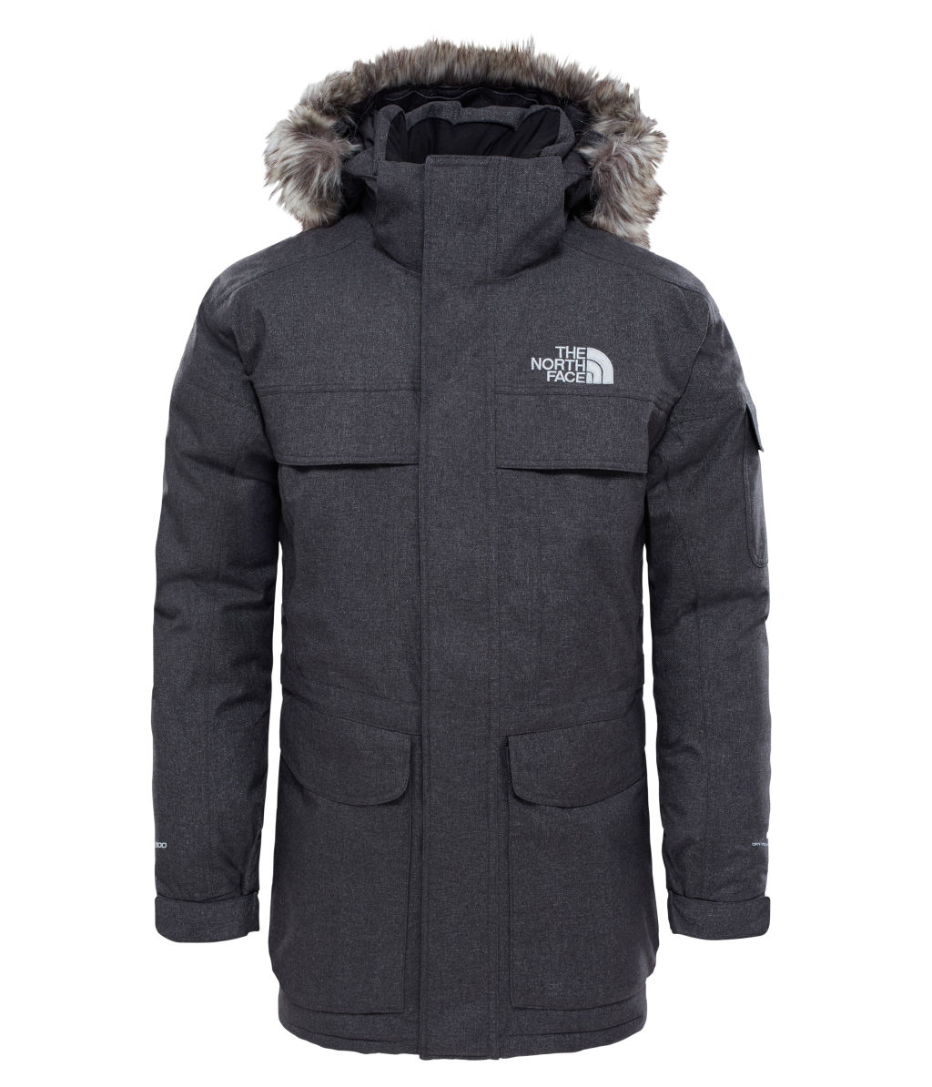 The North Face McMurdo M