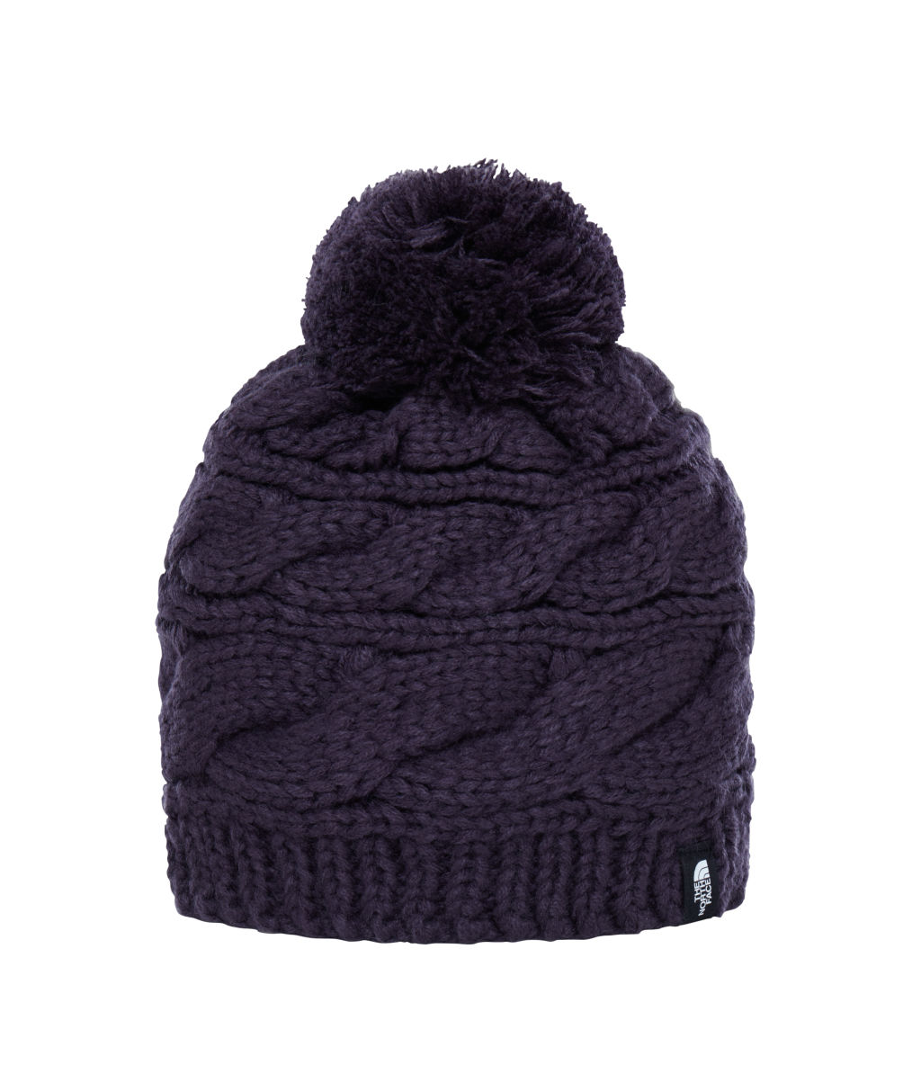 The North Face Triple Cable Beanie W