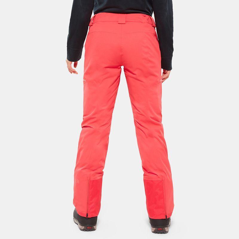 The North Face Lenado Pant W - Naisten toppahousut - Intersport 8a93896323