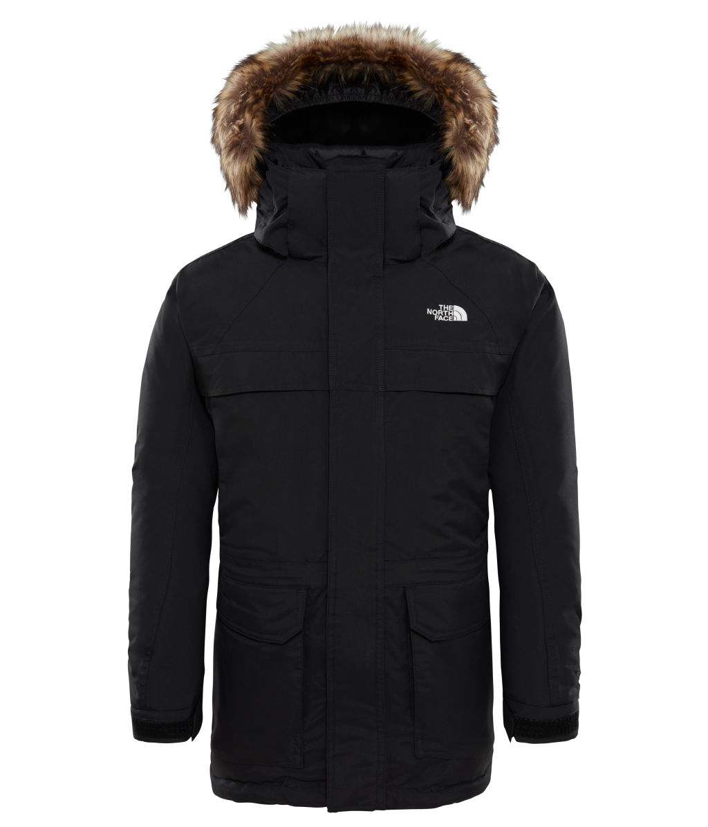 The North Face MC Murdo Parka Jr