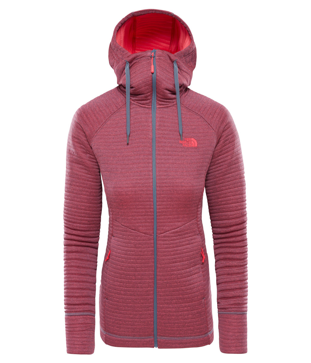 The North Face Hikesteller Midlayer W