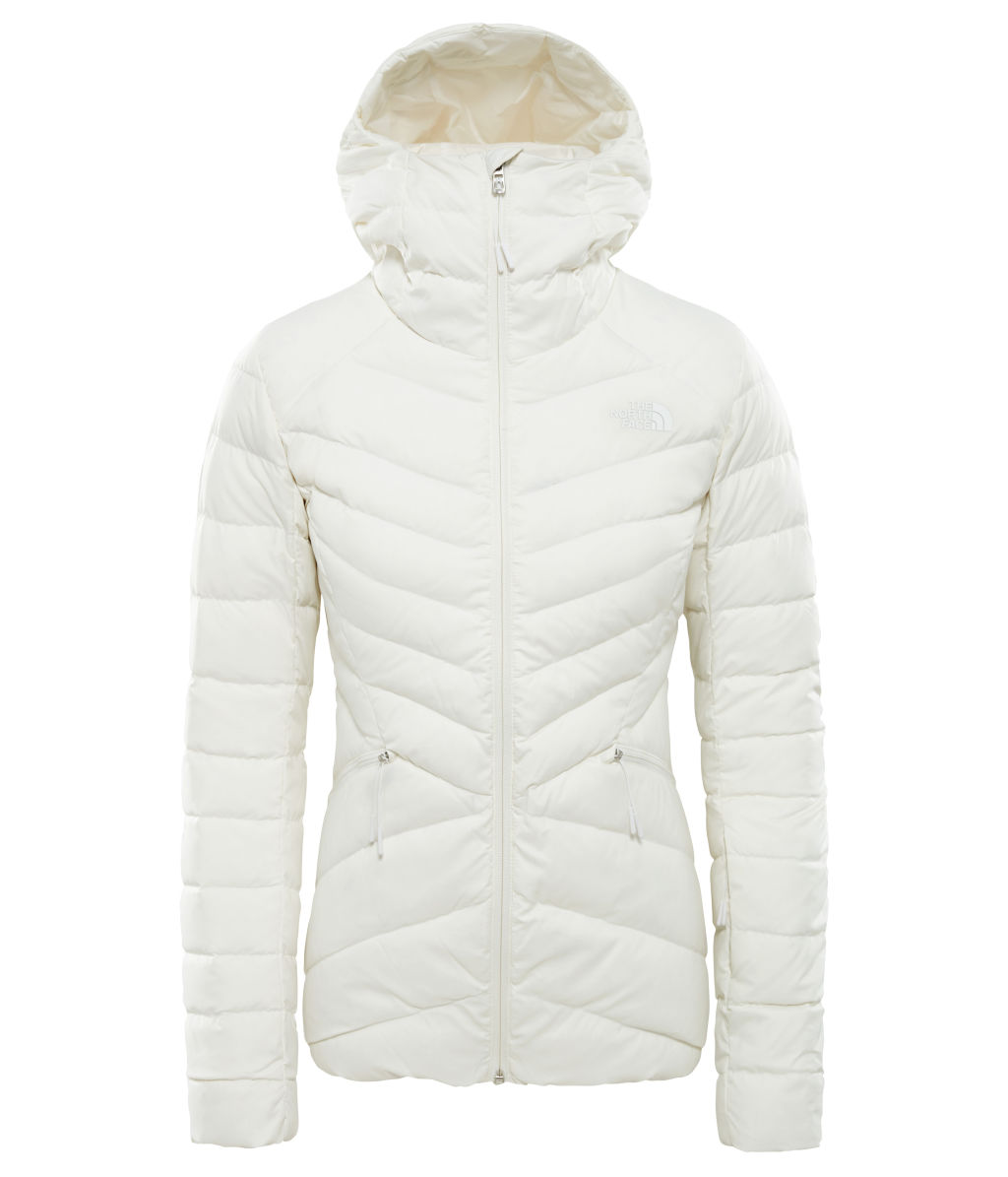 The North Face Moonlight Down Jacket W