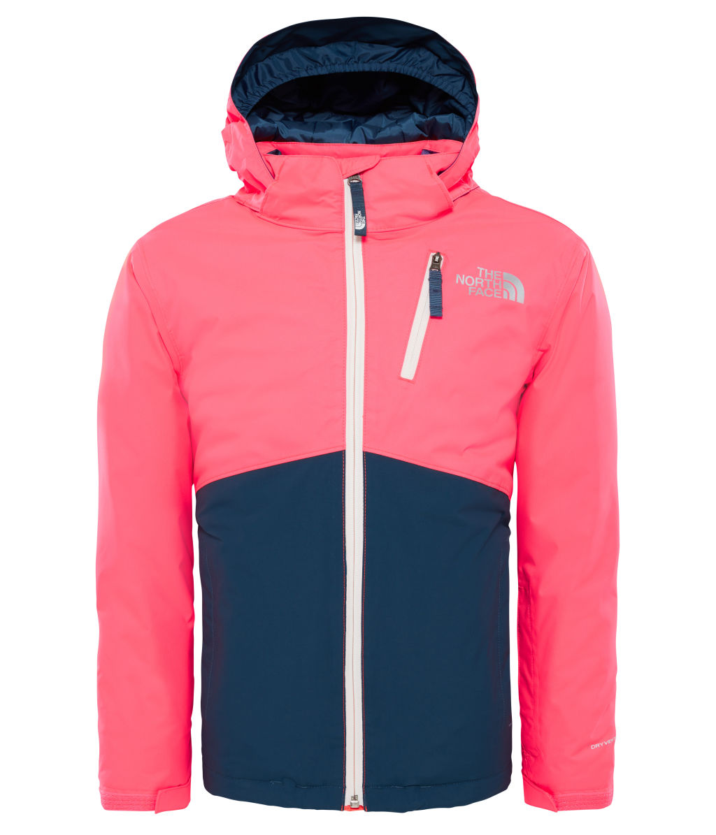 The North Face Snowdrift Insulated Jacket JR