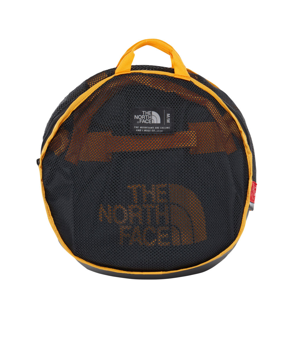 The North Face Base Camp Duffel M - Urheilukassi - Intersport aa5a73af9f
