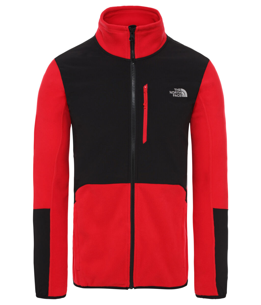The North Face Glacier pro full zip