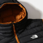 The North Face Stretch Down Hoodie M