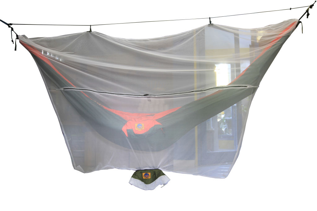Ticket To The Moon Moonmosquito Net Hammockille
