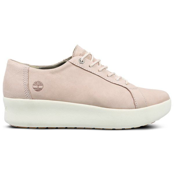 Timberland Berlin Park Leather Lace Up W