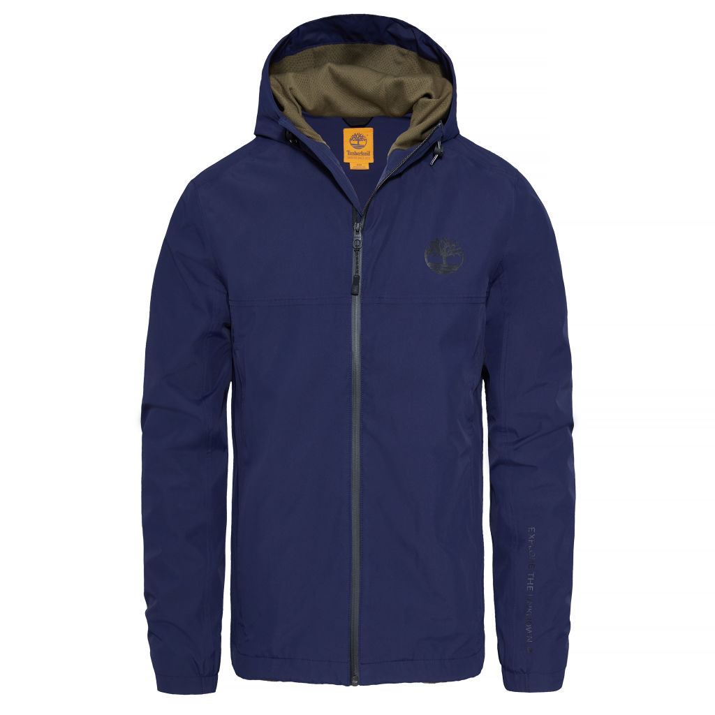 Timberland Hooded Shell M