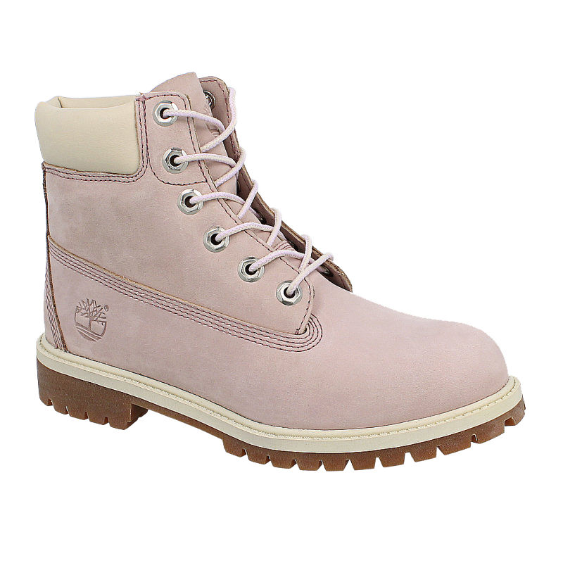 Timberland 6in Classic Premium WP Boot Jr