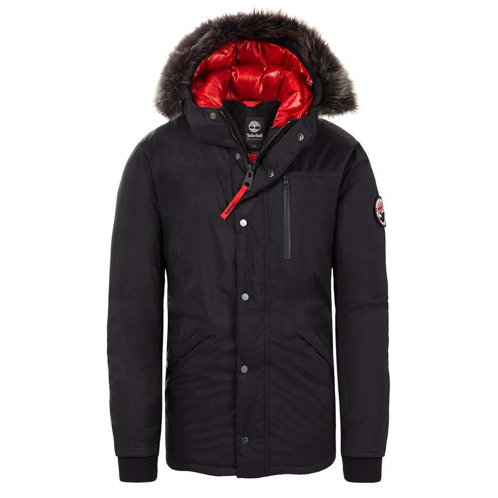 Timberland DV Scar Ridge Expedition Parka
