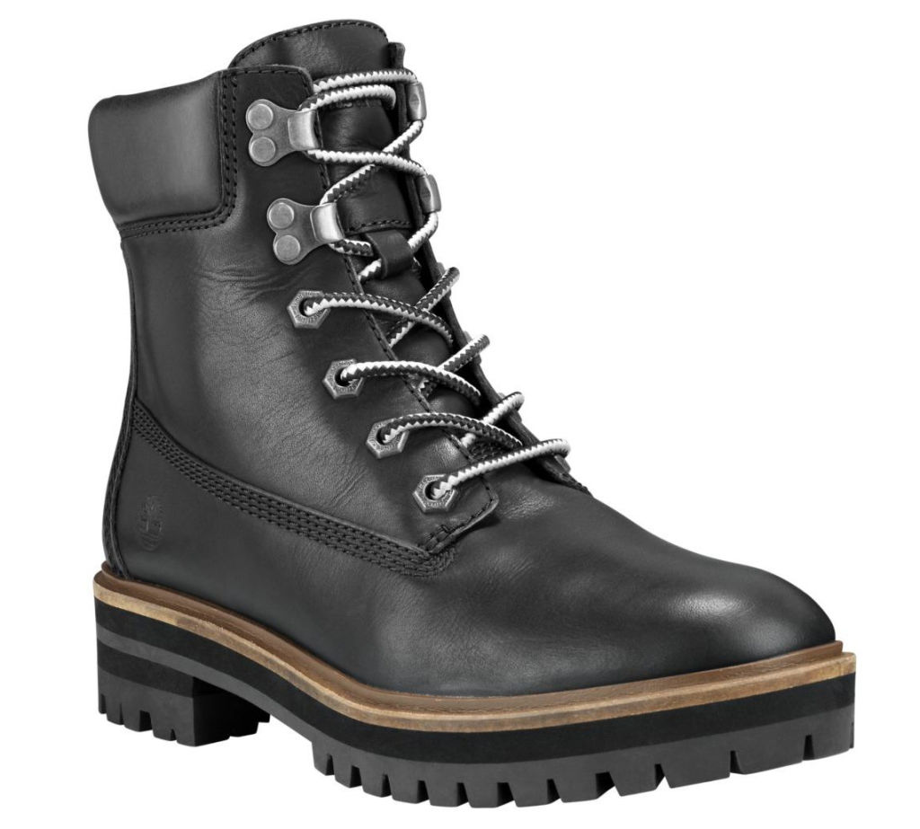 Timberland London Square 6in Boot W