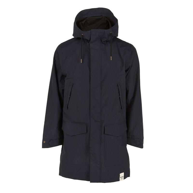 Tretorn Rain Jacket From The Sea Padded M