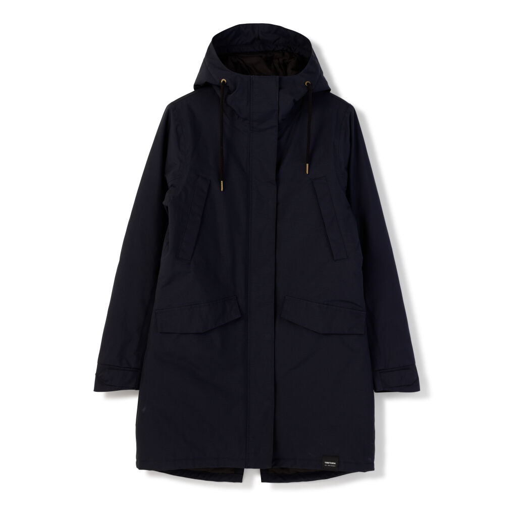 Tretorn Rain Jacket From The Sea Padded W