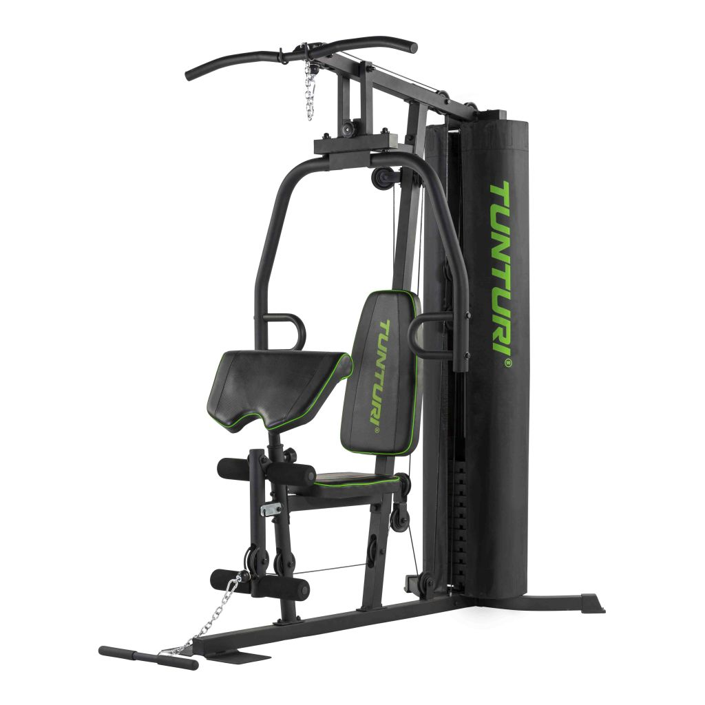 Tunturi hg home gym kuntokeskus intersport