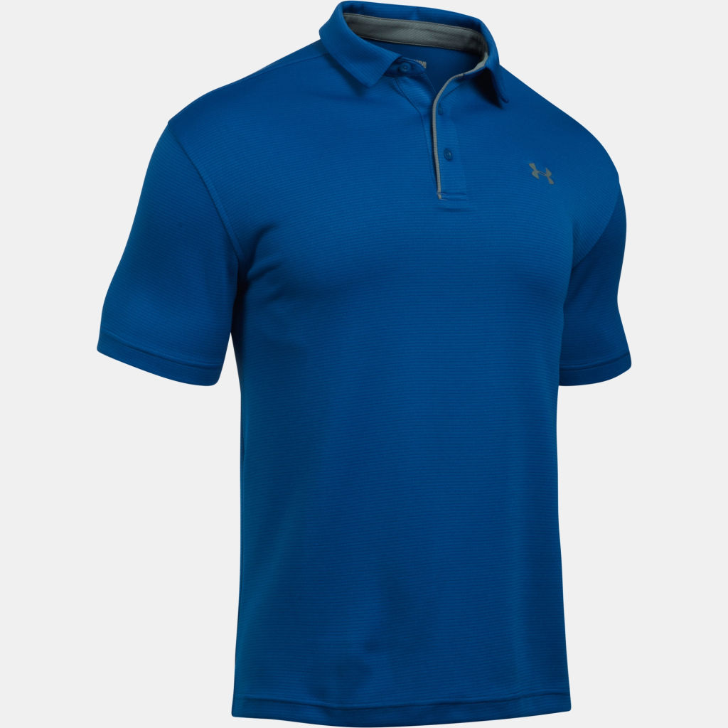 Under Armour Tech Polo Shirt M