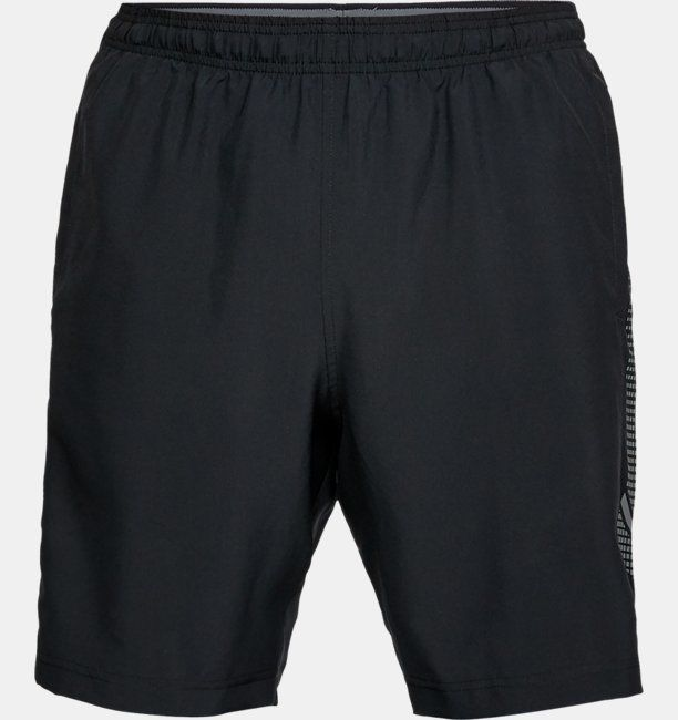 Under Armour Woven Graphic Shorts M