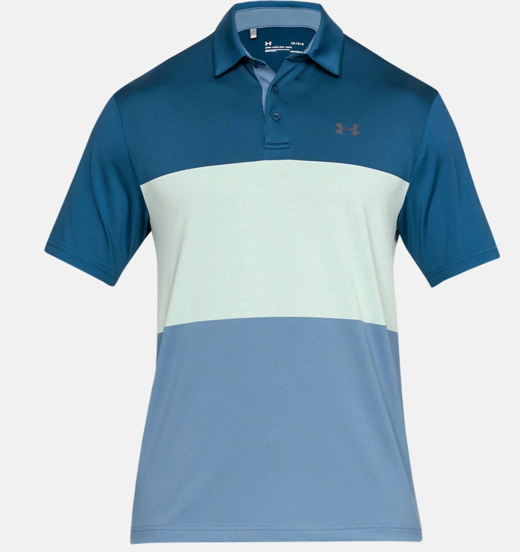 Under Armour Playoff Polo 2.0 M