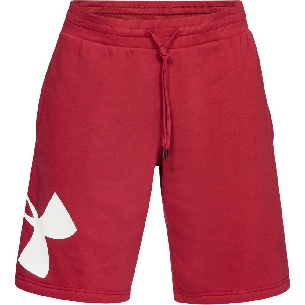 Under Armour Rival Fleece Logo Short
