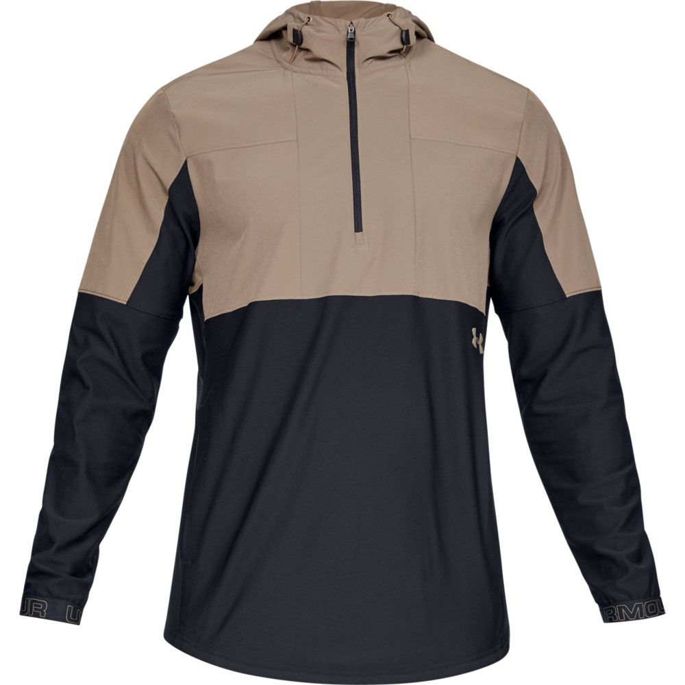 Under Armour Vanish Hybrid Jacket - Miesten hybriditakki - Intersport 0562da9ad5