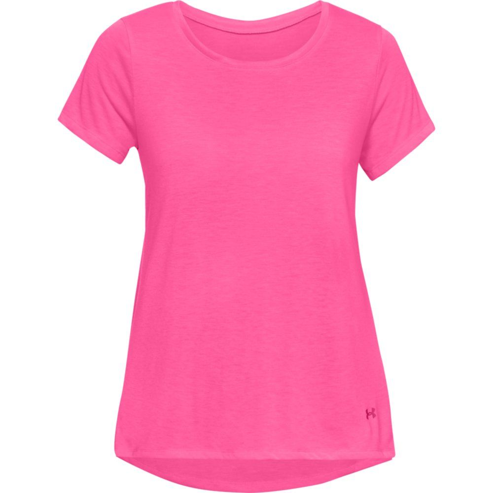 Under Armour Whisperlight SS Tee W