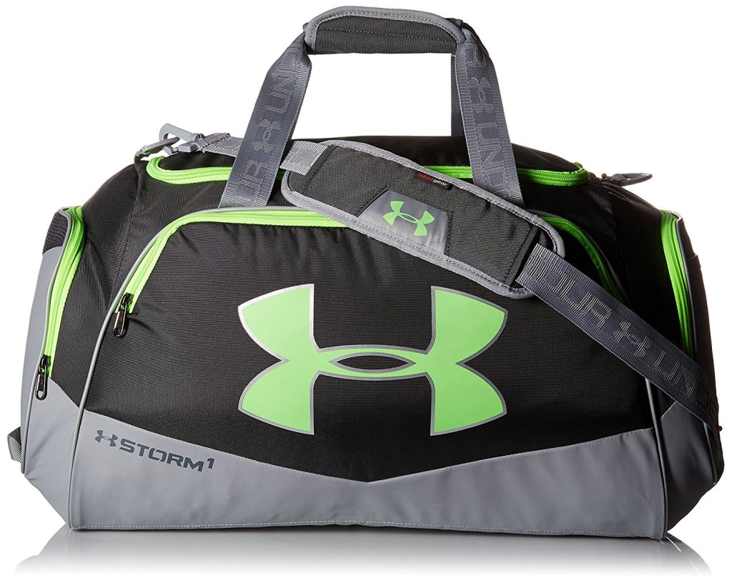 Under Armour Duffel M