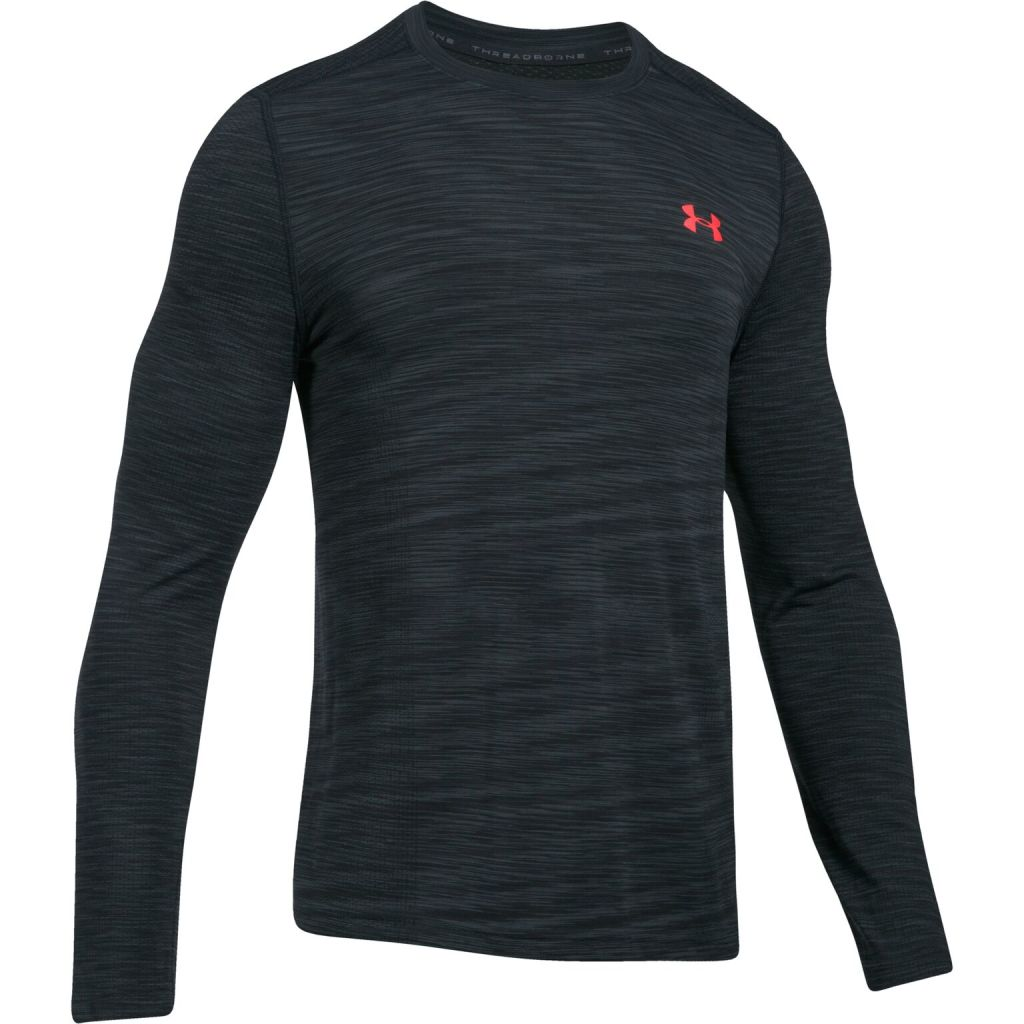 Under Armour TB Seamless LS Tee
