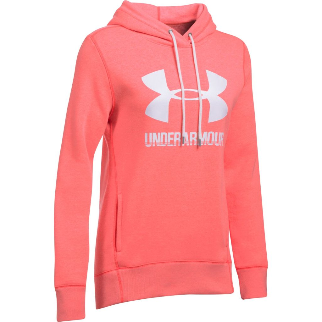 Under Armour Favorite Hoody Po W