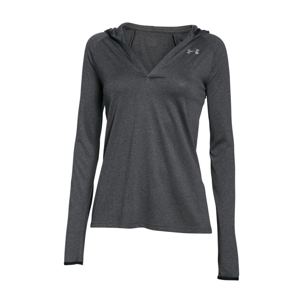 Under Armour Tech Ls Hoody W
