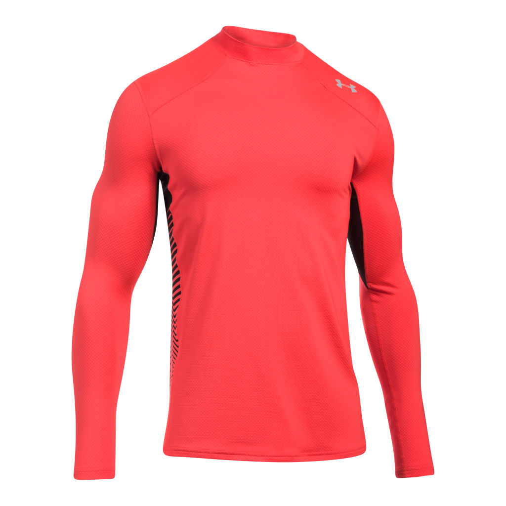 Under Armour Reactor Fitten LS M