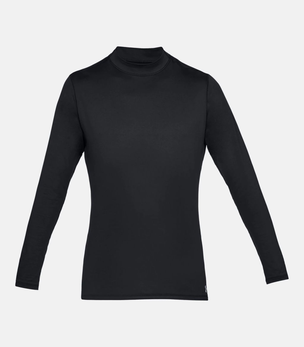 check out 6a855 30d96 Under Armour ColdGear® Armour Fitted Mock