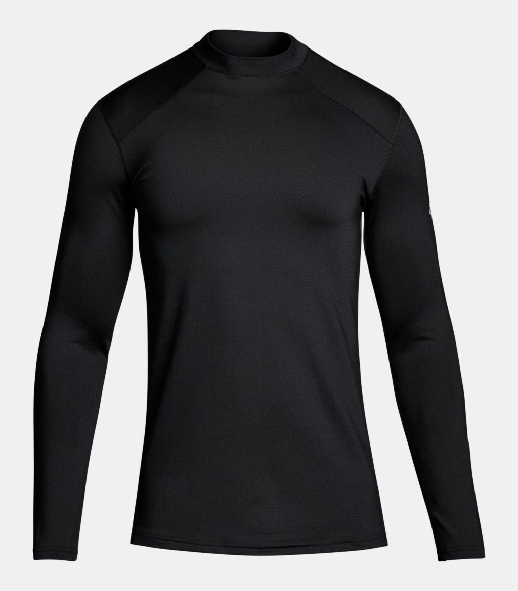 Under Armour Reactor Fitted LS M