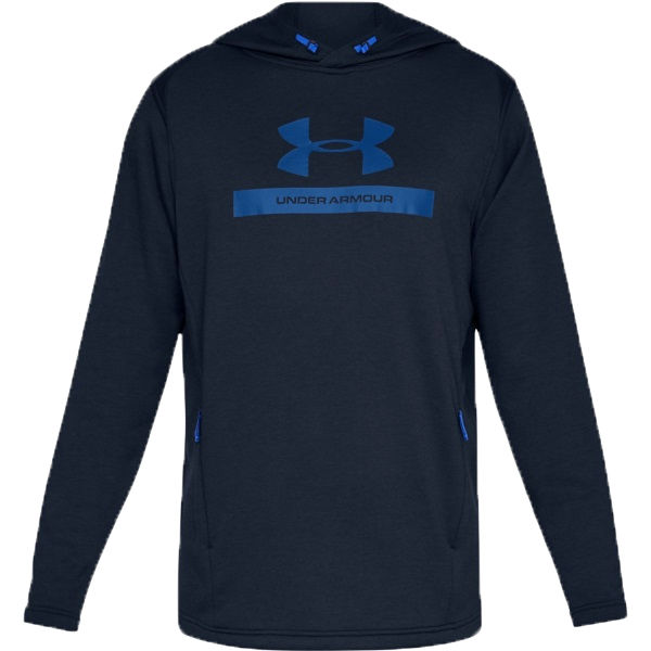 Under Armour Terry Graphic Hoodie M