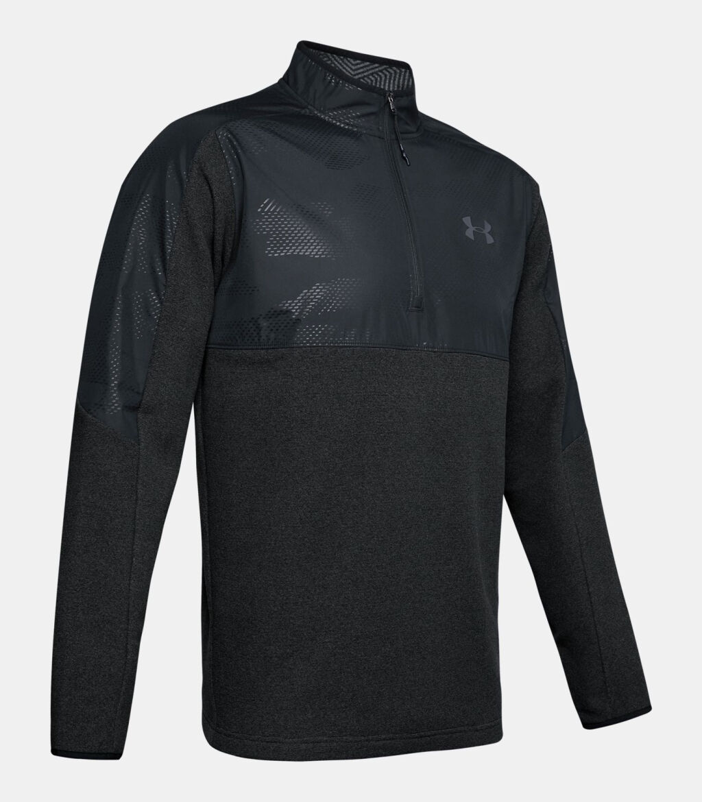 Under Armour Coldgear Infrared 1/2-Zip