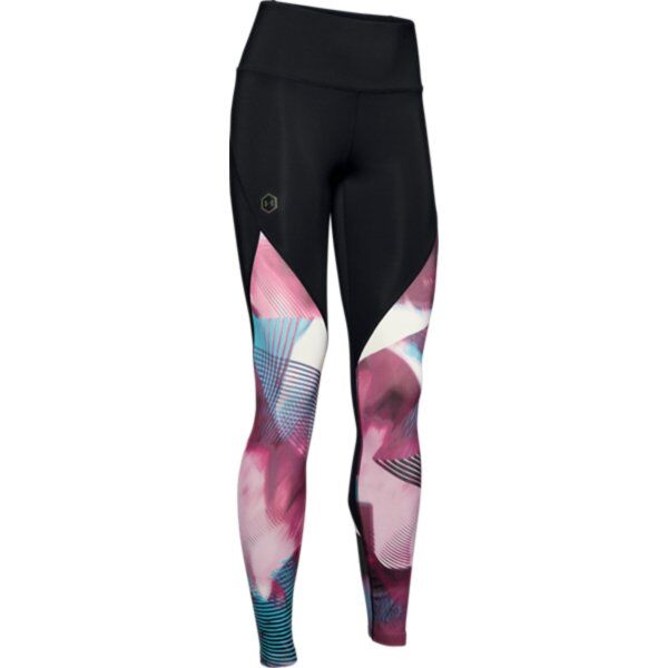 Under Armour Rush Legging Print W