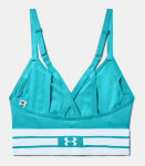 Under Armour Seamless Longline Bra W
