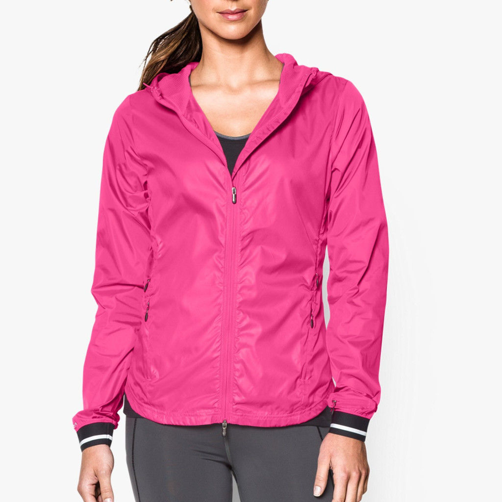 Under Armour Layered up storm W