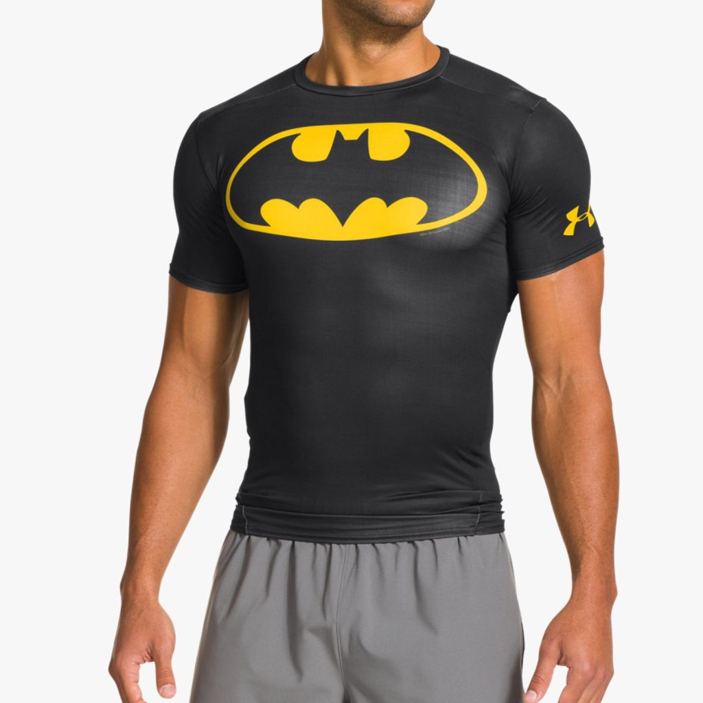 Under Armour Alter Ego Compression SS M