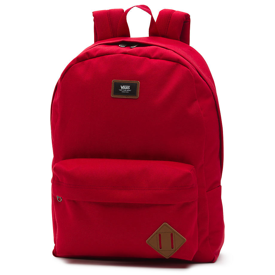 Vans Old Skool II Backpack Deluxe