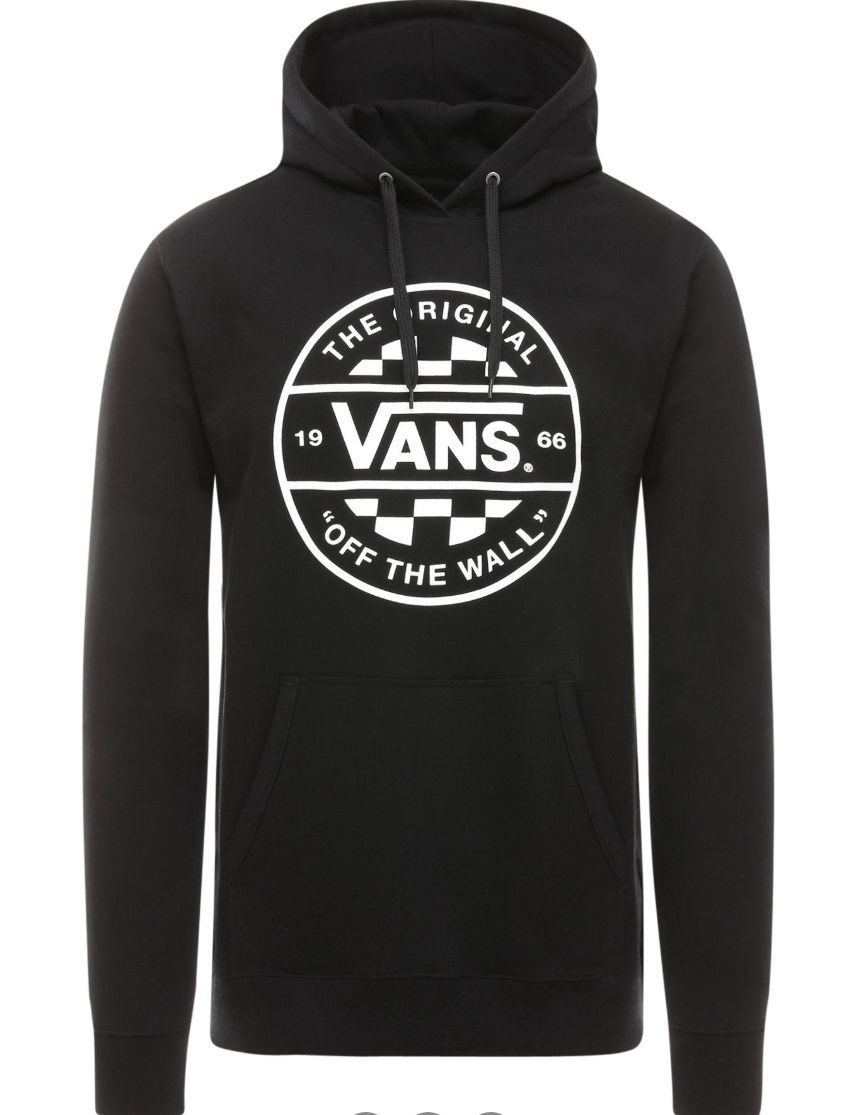 Vans Checker CO Pullover