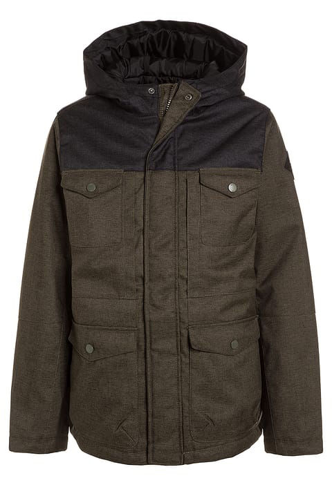 Vans Woodmoor Jacket JR