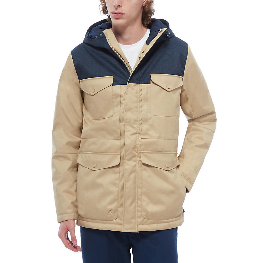 Vans Woodmoor Jacket M