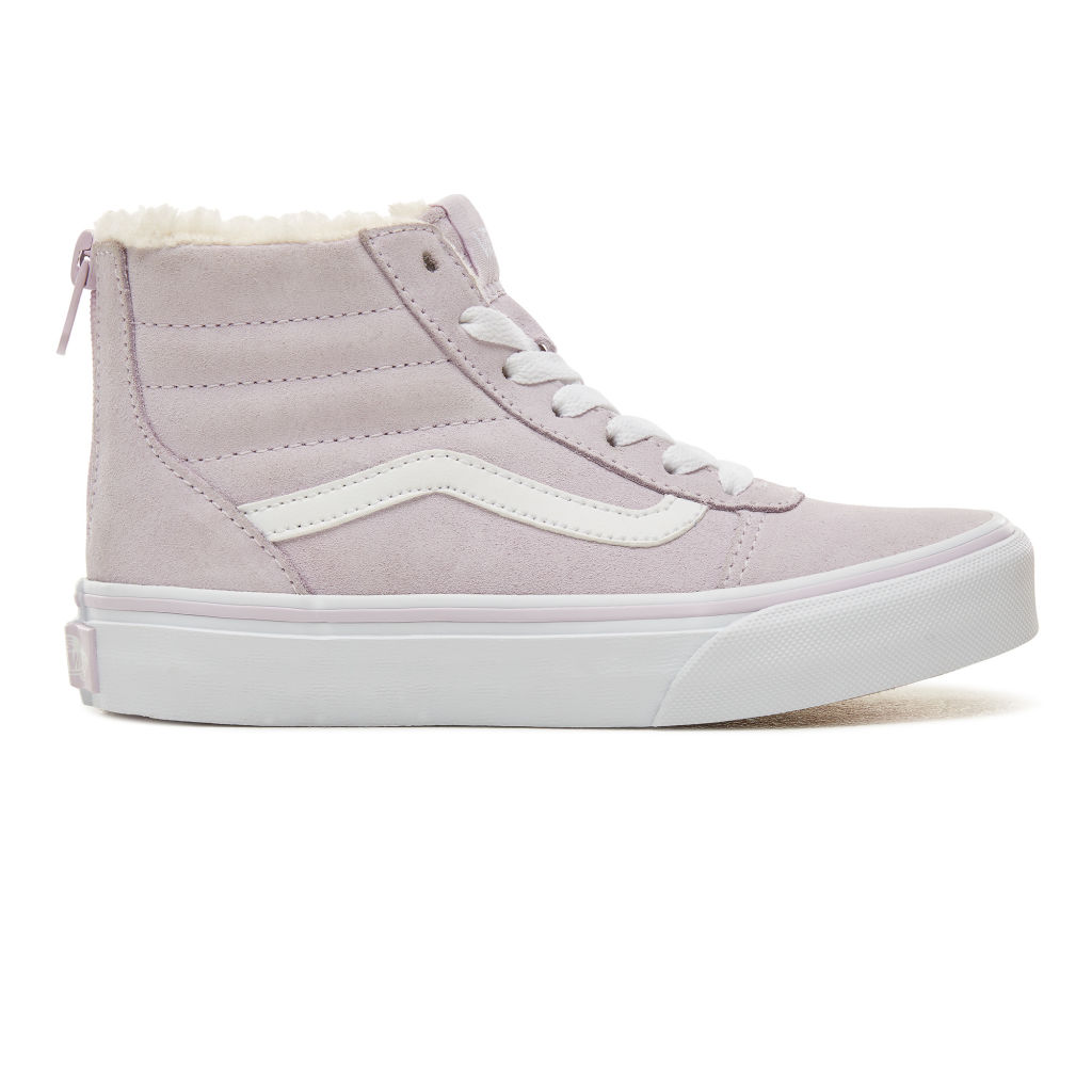 Vans Ward Hi Zip Youth