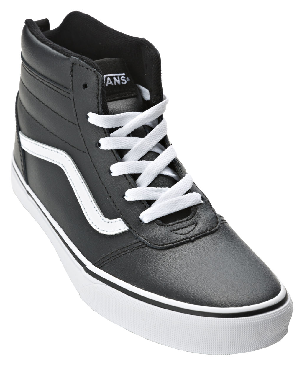 Vans Youth Ward Hi MTE