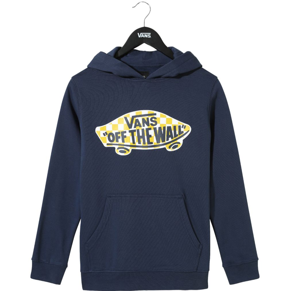 Vans OTW Pullover Fleece JR