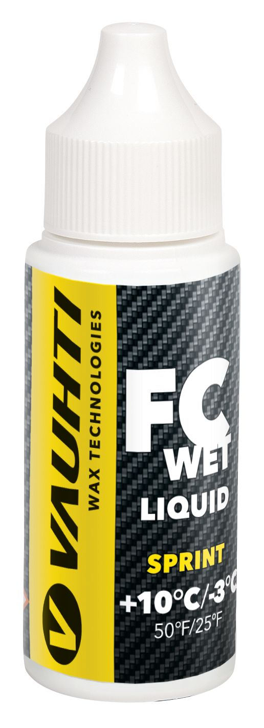 Vauhti FC Liquid wet, sprint 40 g