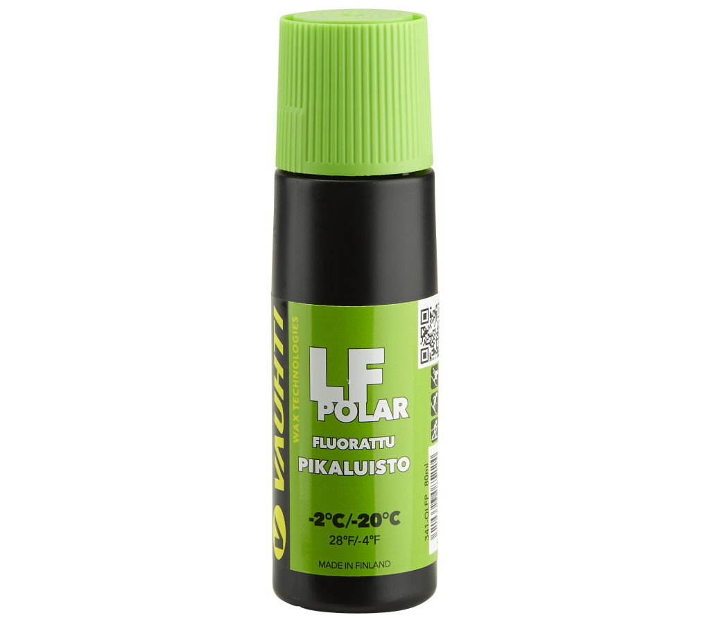 Vauhti LF Polar Liquid Glide 80 ml
